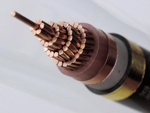 通辽特种电缆