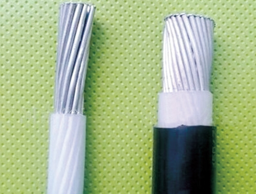 通辽农用直埋铝芯塑料绝缘塑料护层电线